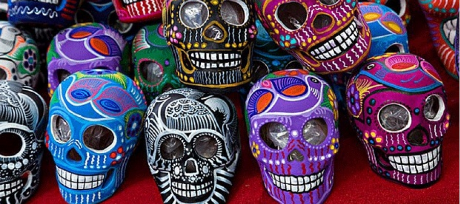 Mexicaanse Maskers